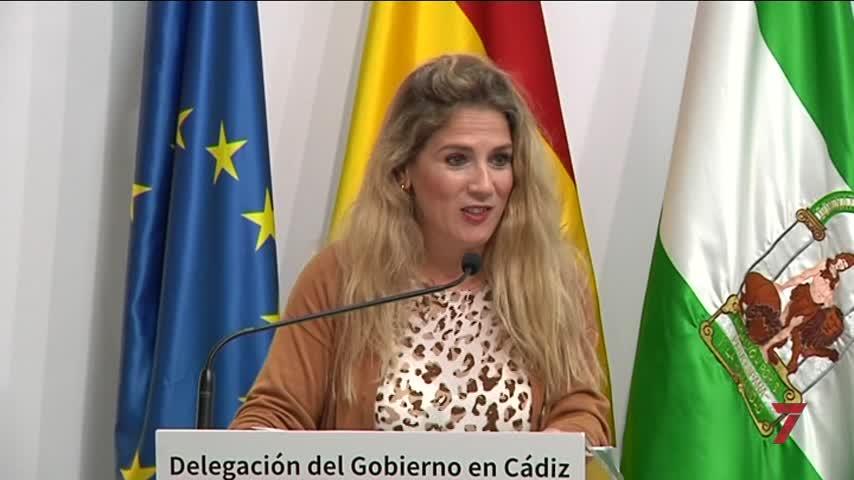 Mestre asegura que la Junta sí incluyó el hospital de Cádiz en los fondos Next Generation