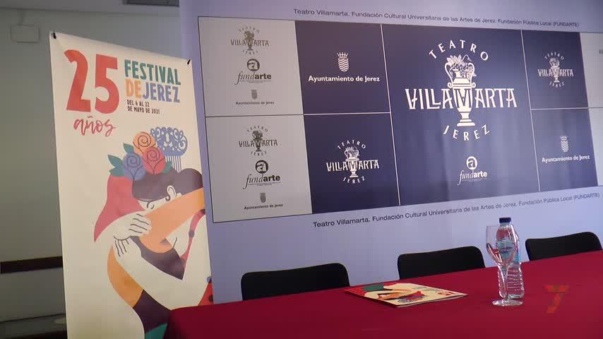 El XXV Festival de Jerez permitió contratar a 470 profesionales
