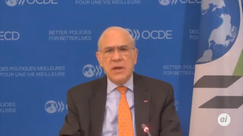 La OCDE apremia a España a tomar medidas para garantizar las pensiones