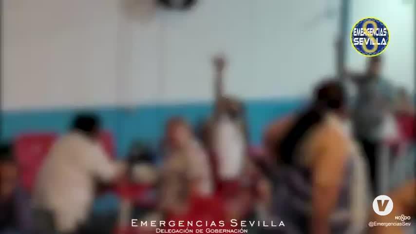 Dos desalojos y un precinto en Sevilla por incumplir con las medidas antiCovid