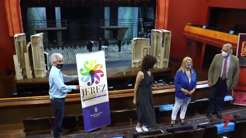 Jerez une cine y flamenco en un novedoso festival para junio