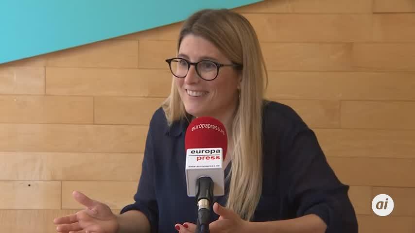 Artadi pide una solución política para Puigdemont y