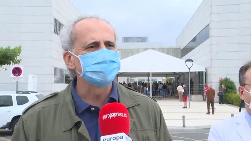 Madrid pone en manos de sus servicios jurídicos la orden de Sanidad sobre hostelería