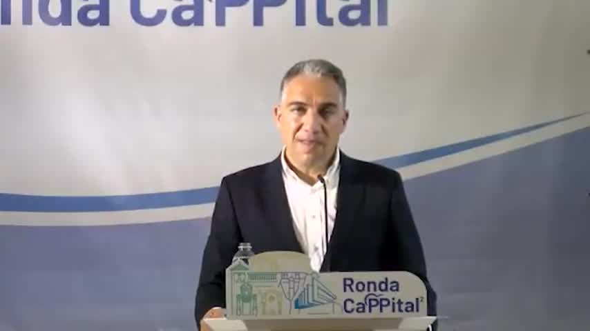Bendodo: Que no cuenten con Andalucía para dar un golpe de gracia a la hostelería