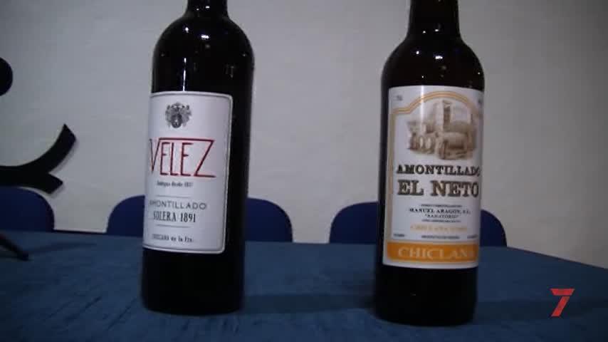 Un fin de semana dedicado a los vinos de Chiclana como mal menor ante otro año sin Feria