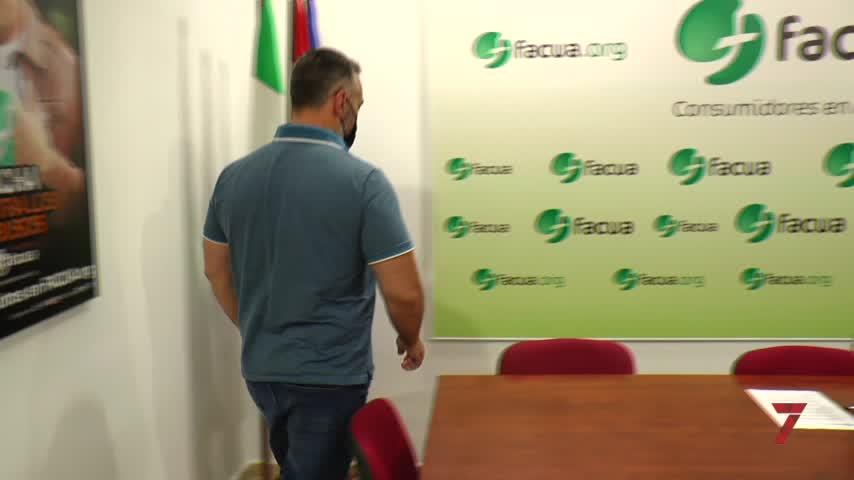Rubén Sánchez y las entradas: