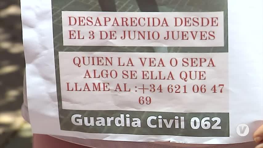 El exnovio de la menor desaparecida en Sevilla confiesa que la mató