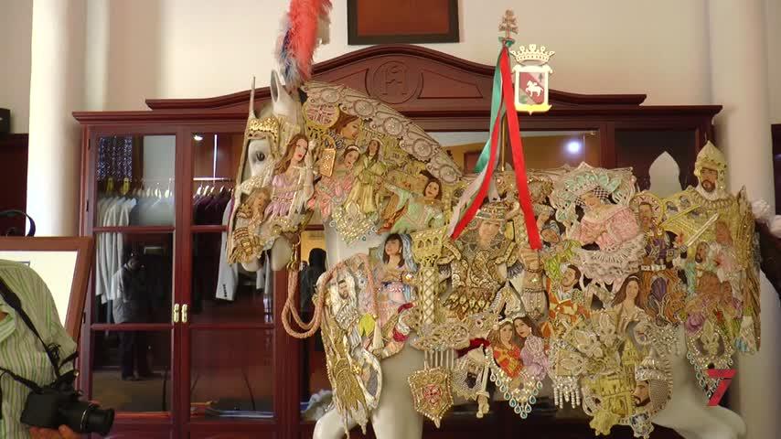 Un convenio suma esfuerzos en la promoción y conservación de la cultura del caballo