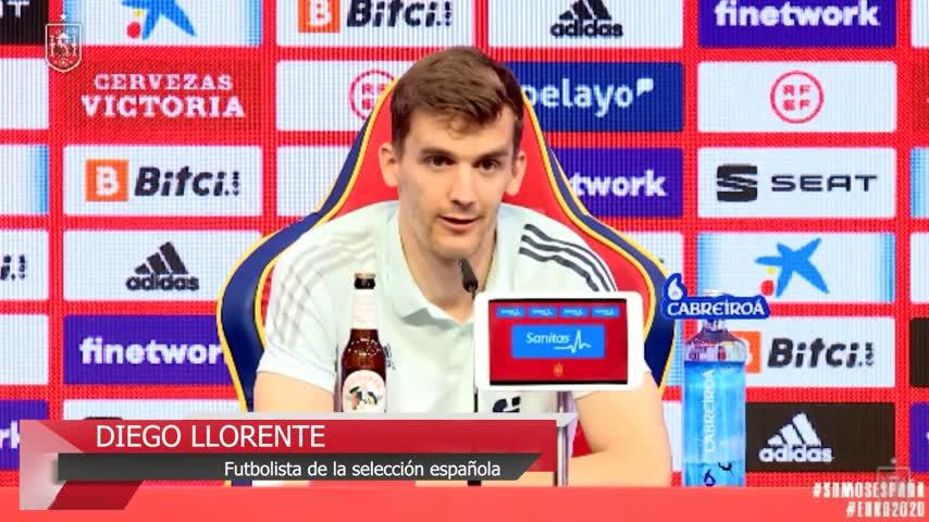 Llorente: