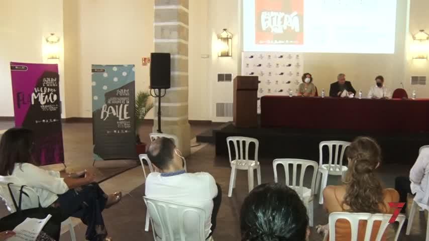'Caló Flamenco' emerge de nuevo como el gran foco de la oferta estival de Jerez