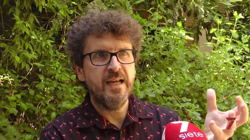"""Juan Miguel del Castillo:""""Nos ha ayudado mucho el ruido que hizo Techo y Comida"""""""