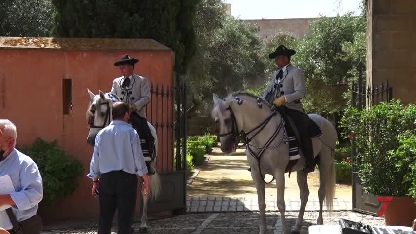Jerez se aferra a sus grandes iconos para recuperar turismo