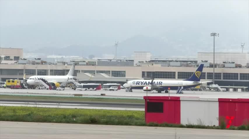 El aeropuerto refuerza sus vuelos con cinco rutas nuevas para la temporada de verano