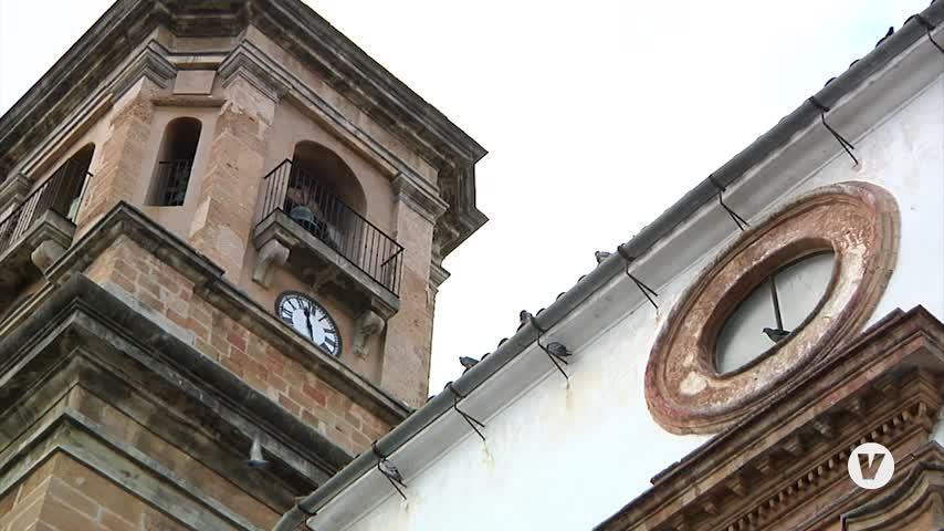 La campaña para que Paco de Lucía suene se reorienta hacia el reloj del Ayuntamiento