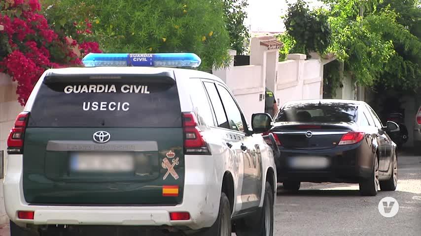 Detenidas 62 personas en la operación contra el narcotráfico en Algeciras