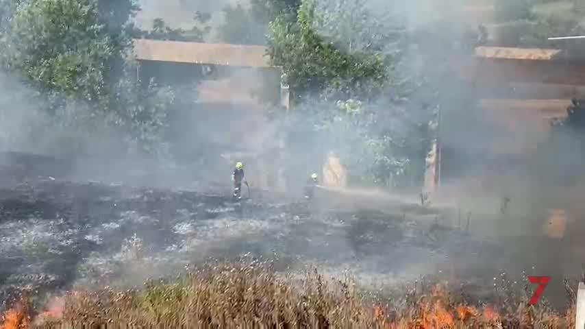El PP de Jerez lamenta la pasividad municipal ante los continuos incendios en La Canaleja