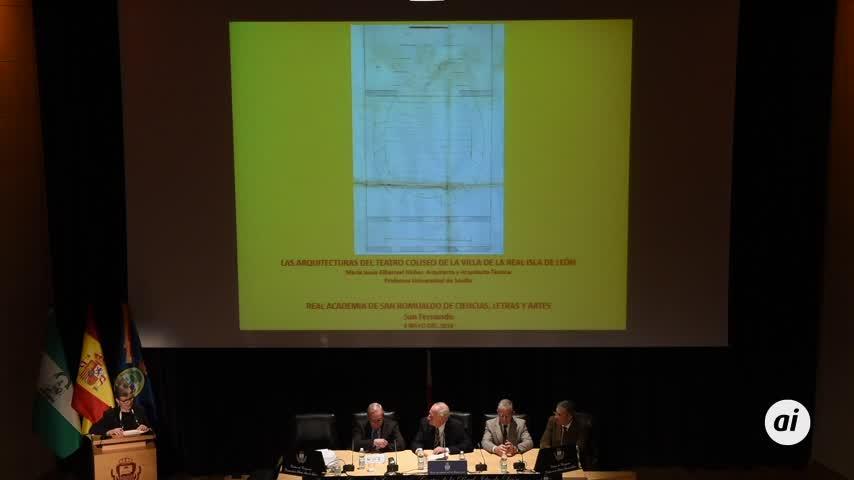 La rehabilitación del Teatro de las Cortes, desmontando mitos urbanos