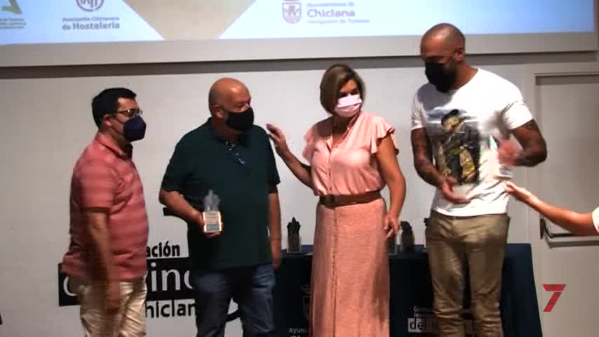 Los ganadores de las rutas gastronómicas de la caballa y el atún reciben sus premios