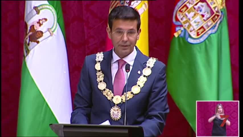 El PSOE logra la Alcaldía de Granada gracias a los votos de Salvador y Huertas