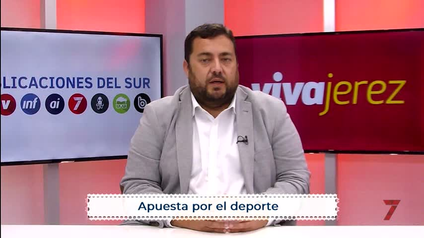 """""""Hay una estrategia para que Cádiz sea destino de eventos deportivos"""""""