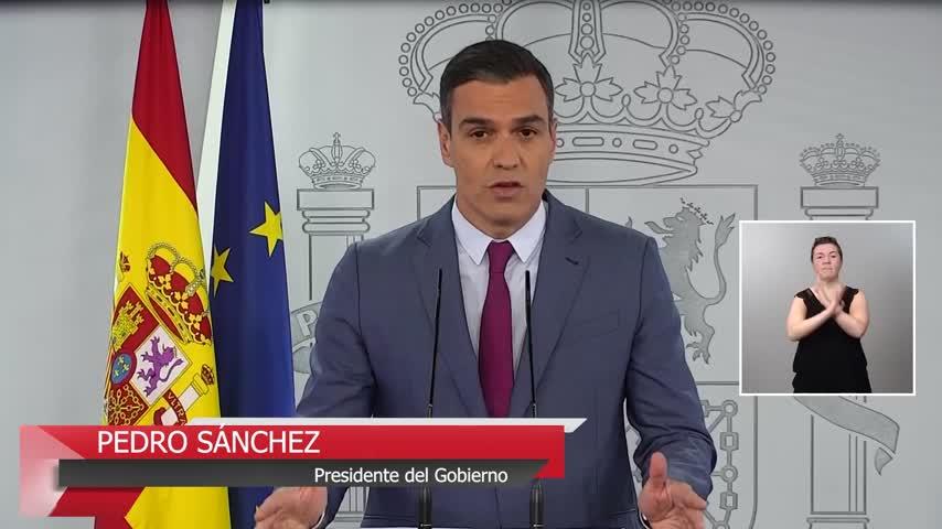 Revolución de Sánchez: asciende a Calviño y Bolaños y prescinde de Calvo, Ábalos y Redondo