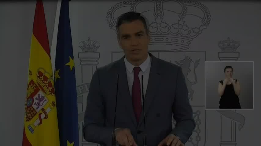La oposición carga contra la remodelación del Gobierno de Pedro Sánchez