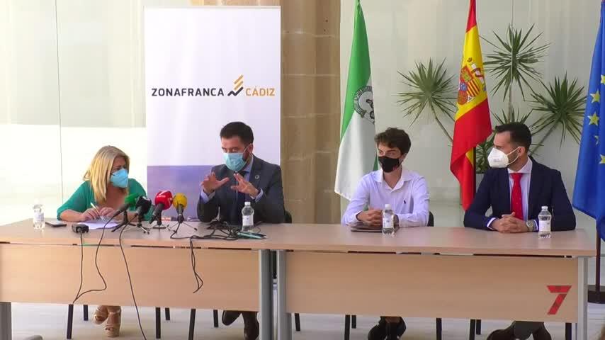 Una clínica de especialidades médicas se instalará en el edificio de Zona Franca