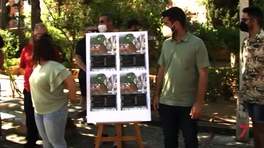 Cultura y Medio Ambiente se dan la mano en el proyecto 'Chiclana al Natural'
