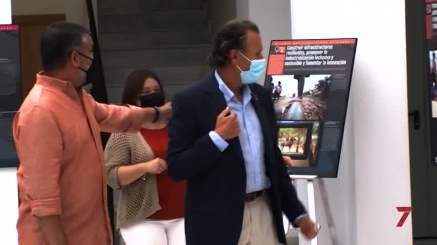 La Casa Brake acoge la exposición 'Miradas que transforman el mundo'