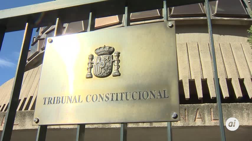 El Tribunal Constitucional declara inconstitucional el primer estado de alarma