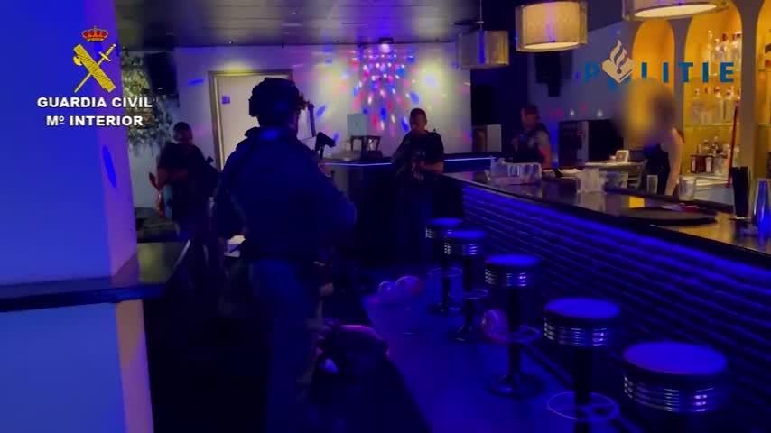 Capturan en su fiesta de cumpleaños a un fugitivo acusado de varios asesinatos