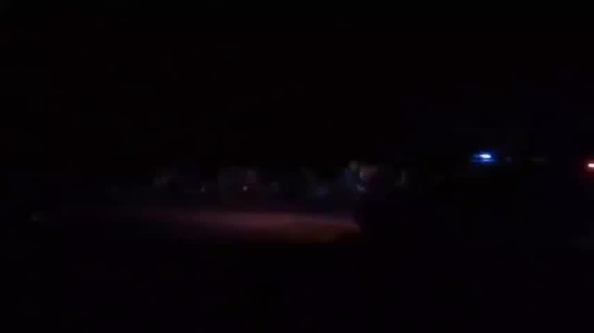 Desalojan una fiesta ilegal con unas 1.200 personas en la zona de Paternilla-San Ambrosio