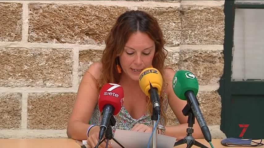 Adelante Cádiz exigirá en Diputación eliminar los conciertos con la sanidad privada