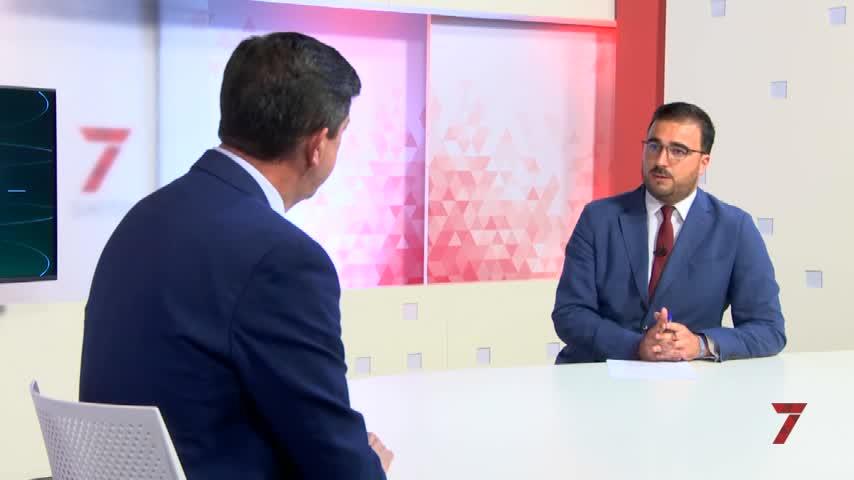 Juanma Moreno yJuan Marín decidieron no adelantar las elecciones en Andalucía