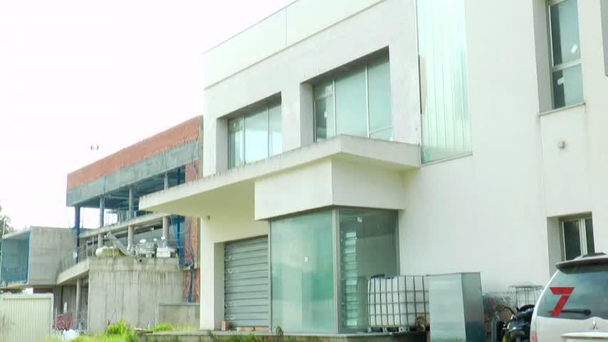 Seis empresas apuestan por finalizar las obras de la Jefatura de la Policía Local de Jerez