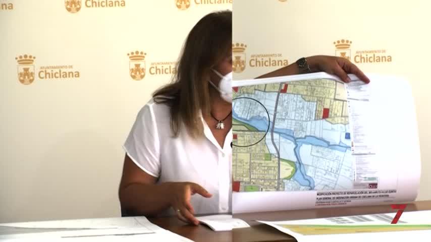 Aprobado el proyecto de urbanización de 38.000 metros cuadrados en Las Quintas