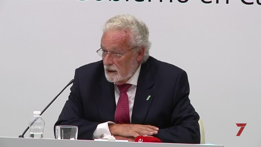 Maeztu hace en Cádiz un alegato en defensa de los menores extranjeros no acompañados