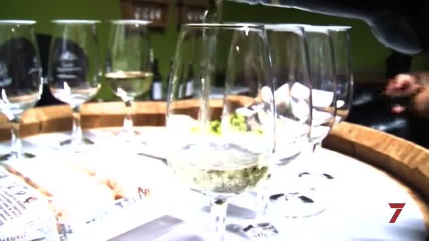 El CI del Vino y la Sal acoge durante los próximos sábados catas de vinos de Chiclana