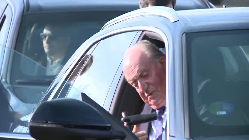 Juan Carlos I cumple un año de exilio en Emiratos Árabes sin fecha de regreso