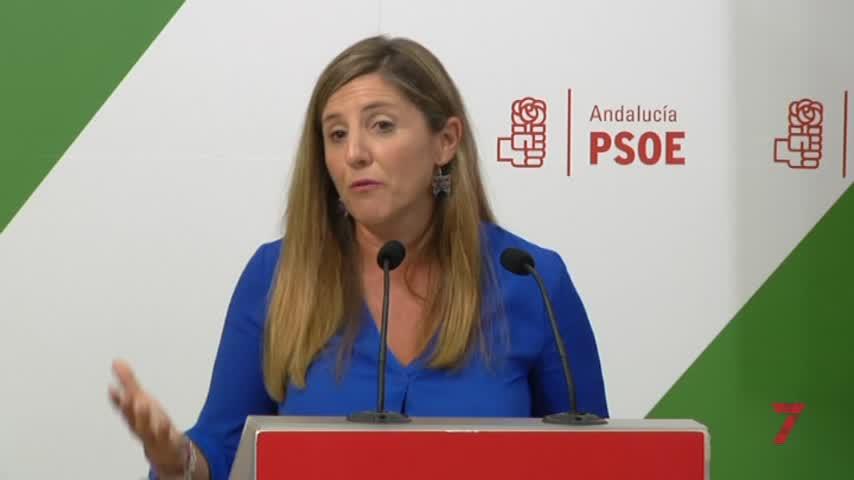 García anuncia su candidatura para encabezar la lista de delegados al congreso federal