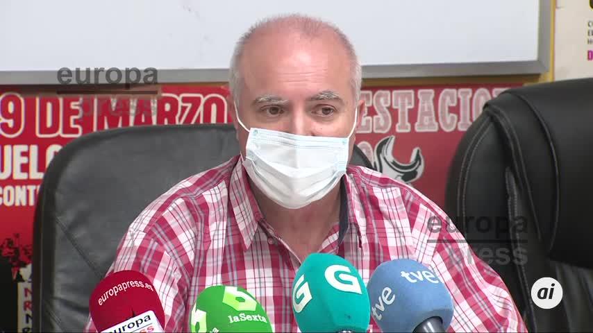 El pescador retenido en Yemen critica al Gobierno español por
