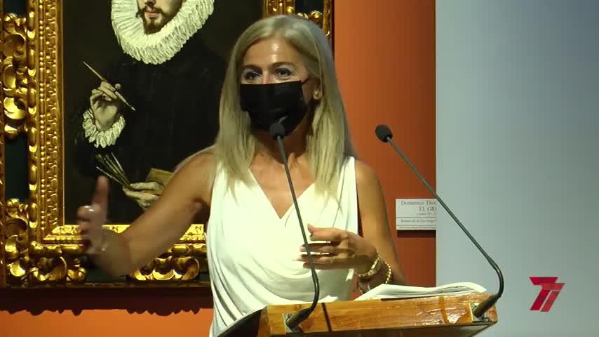 El curso cultural comienza con la mirada puesta en las Atarazanas: parada final octubre