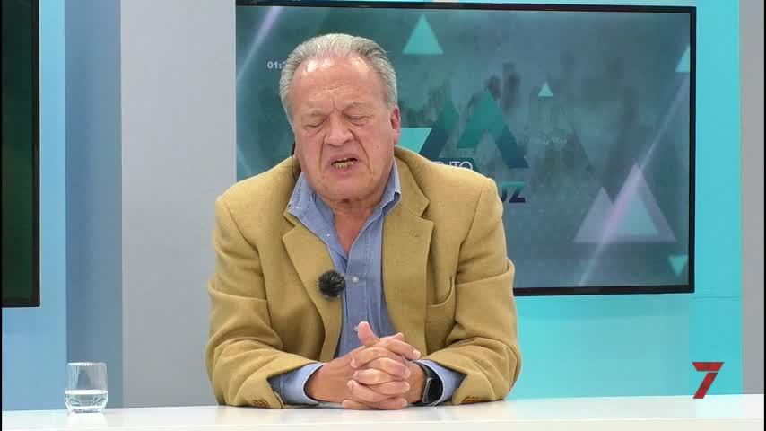 Pedro Pacheco tendrá la libertad definitiva en agosto de 2022