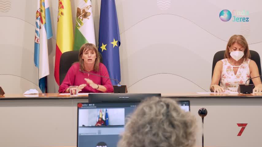 El Ayuntamiento de Jerez presenta una oferta de empleo con la que convoca 71 plazas
