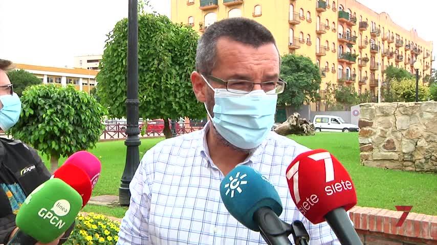 La Línea prepara las movilizaciones por la situación del antiguo hospital
