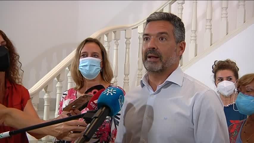 El grupo de impulso de Juan Espadas en Cádiz marca la agenda de trabajo