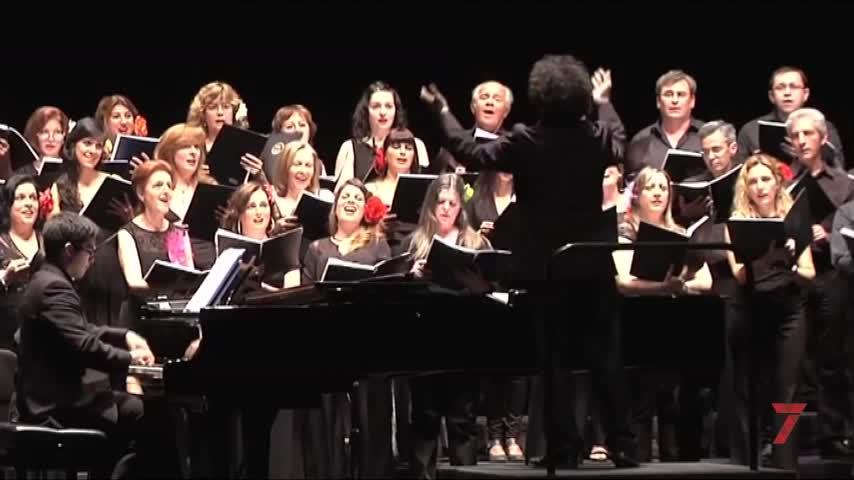 Se buscan voces para el coro del Teatro Villamarta de Jerez