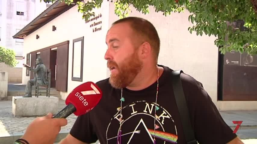"""""""Yo si fuera concejal no me atrevería a poner un carnaval en febrero"""