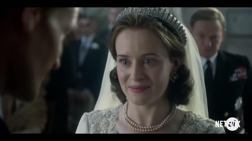 Netflix reina por fin en los Emmy con The Crown y The Queen's Gambit