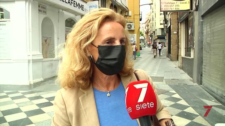 La FAVA empieza su recogida de firmas en Algeciras contra el encarecimiento de la luz